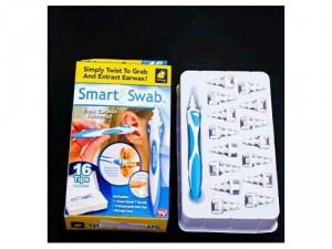 Dụng cụ lấy ráy tai Smart Swab thông min