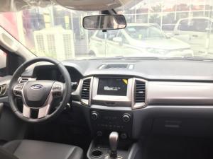 Ford everest 2018 mới nhất tại Việt Nam, bán xe ford everest 2018 nhập