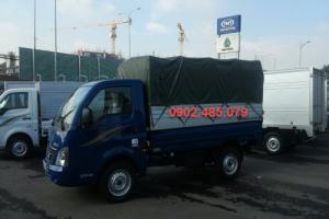 Xe tải nhẹ TMT TaTa Super Ace 1t2 | Xe tải TaTa Ấn Độ mới 100% giá tốt