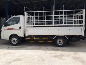 Xe tải Hyundai tera 1.9t thùng mui bạt