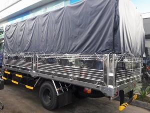 Đóng tất cả các thùng xe Hyundai HD99 chuyên dụng và theo yêu cầu khách hàng