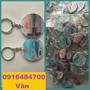 Móc khóa quà tặng giá rẻ tại Đà nẵng