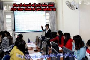 Đào tạo, cấp nhanh chứng chỉ kế toán trưởng Doanh nghiệp, Hành chính sự nghiệp