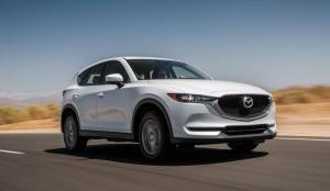 Mazda CX5 2018 - Xe giao ngay đầu tháng 12