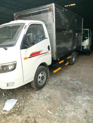 Xe tải 1,9 tấn Daehan tera 190 Hàn Quốc