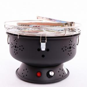 Bếp nướng không khói Nam Hồng BN300 dùng cho gia đình, nhà hàng