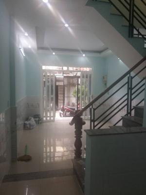 Nhà 48/28 đường số 14a quận Bình Tân