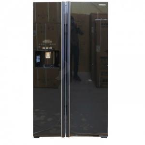 Tủ lạnh Hitachi R-S700GPGV2 (GBK/GS) 605L, 2 cửa mặt gương giá rẻ