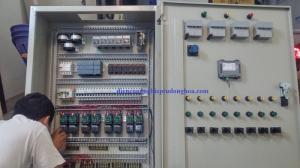 Công Ty chúng tôi chuyên thi công hệ thống điện công nghiệp giá rẻ, uy tín chất lượng tại hà nội