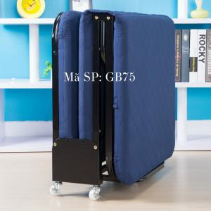Giường gấp nâng đầu có thể chuyển đổi thành sofa (HP-GB75)