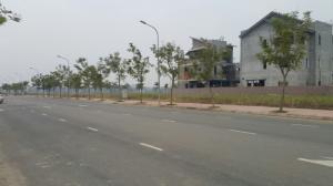 Bán đất diện tích 203m2 kích thước 8x25m mặt đường lớn 13,5m