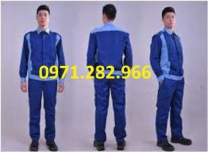 Quần áo bảo hộ khẳng định đẳng cấp thương hiệu mỗi sản phẩm