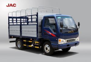 Thông số kỹ thuật xe tải jac 2.4 tấn / 2400kg (JAC 2T4)