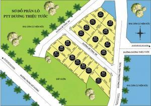 """Chỉ còn đúng 2 CĂN NHÀ xây mới: """" Chìa Khoá Trao Tay – Nhận Ngay Nhà Ở"""" tại Thuỷ Dương, Hương Thuỷ"""