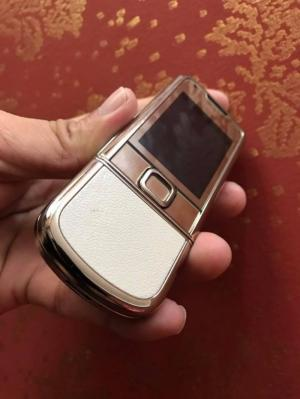 Nokia 8800e Gold Chính Hãng Giá Rẻ