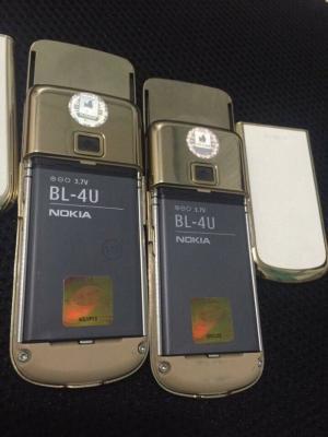 Điện Thoại Nokia 8800 Arte Gold Đính Đá Chính Hãng Giá Rẻ Uy Tín