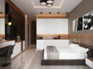 Căn hộ nằm ngay trong khu biệt thự triệu đô Phú Mỹ Hưng, căn chỉ TT 1%/tháng