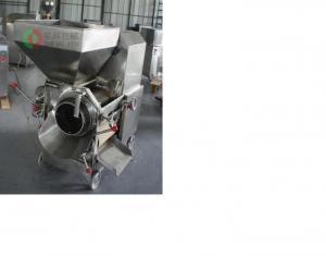 Máy tách xương cá CR900, máy ép đầu tôm, máy tách xương cá sông/biển