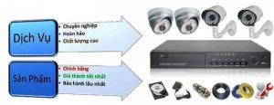 ICT cung cấp và lắp đặt Camera an ninh, Hệ thống báo động Uy tín - Chuyên nghiệp - Giá tốt
