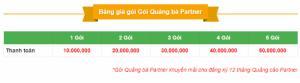 Gọi ngay 0902 889 365 để tăng cường quảng bá thương hiệu trên hệ thống mạng xã hội !