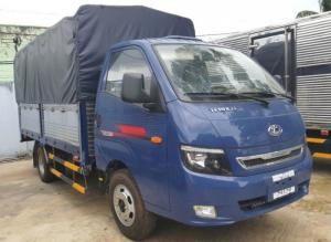 xe tải Daehan Tera 190 - 1,9 tấn
