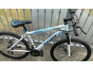 Xe đạp thể thao bánh 26,xe mới hoàn toàn