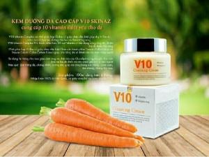 Tính chất  từ 10 loại vitamin Hàn Quốc