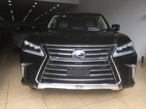 Bán Lexus LX 570 2016 đã qua sử dụng