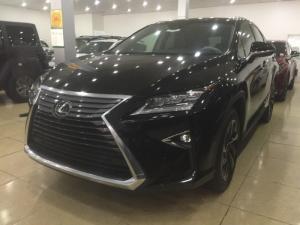 Giao ngay Lexus RX 350 Luxury nhập Mỹ sx 2017 mới 100%