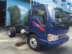Xe JAC giá rẻ, JAC 2.4 tấn, sản phẩm hót nhất hiện nay.