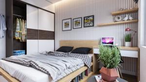 Bán 2 căn hộ chung cư Tiến Bộ Thái Nguyên - suất ngoại giao