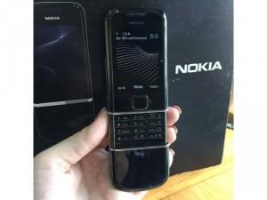 Nokia 8800 black arte fullbox