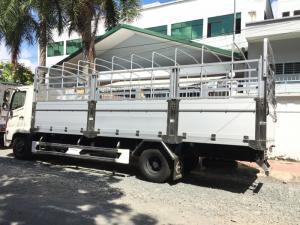 xe tải hino FC 6t2, xe tải hino 6t
