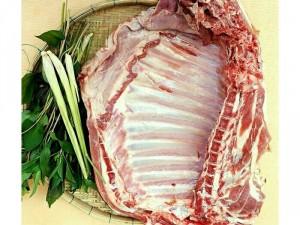 Thịt cừu Ninh Thuận