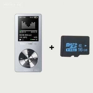 Combo Máy nghe nhạc HI-FI lossless Uniscom T331
