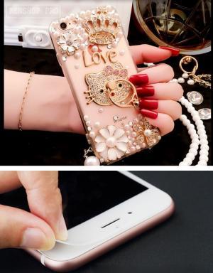 Combo đồ trang sức và bảo vệ iPhone7