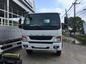 Xe tải FUSO FI 8 tấn