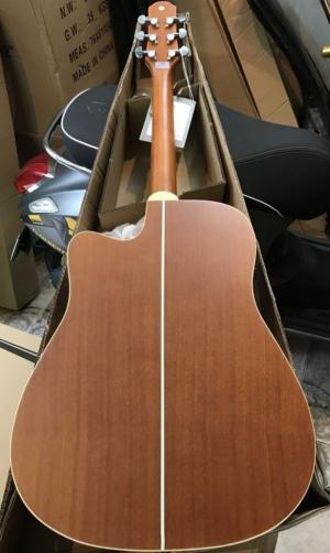 Đàn guitar Strinberg EQ chính hãng Brazil