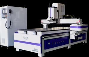 CNC tự động thay dao có gì khác với dòng CNC thường?