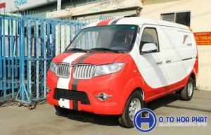 Xe bán tải Dongben X30 2 chỗ giá rẻ