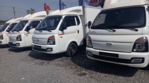 Bán xe Hyundai Porter II Đông lạnh 1 Tấn nhập khẩu nguyên con từ Hàn Quốc