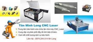 chuyên sửa máy cnc , laser tại nhà
