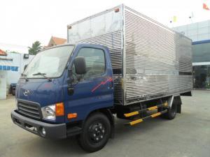 Xe tải Hyundai Hd65 thùng kín | hyundai hd65