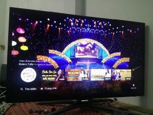 Smart TV Samsung 32in 32F5501AR