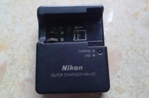 Sạc pin Nikon D40,D40X,D50,D60