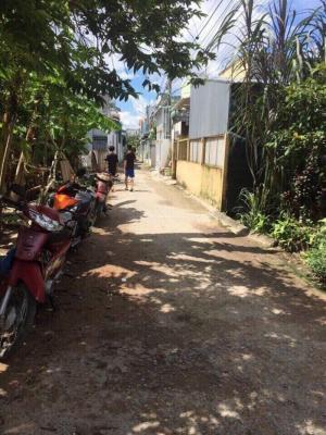 Bán Nền Hẻm Tổ 11 Đ.Nguyễn Văn Linh, P.An Khánh, Q. Ninh Kiều