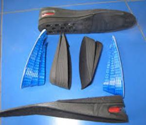 bán nhiều miếng lót giúp tăng chiều cao cho các loại giày đến 9cm