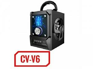 Loa Bluetooth FM CV - V6