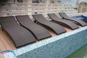 bán giả mây giường tắm nắng giá rẻ