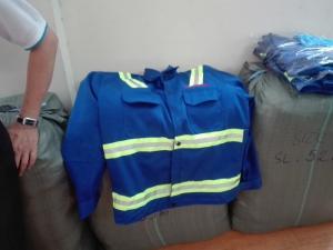 May gia công đồng phục giá rẻ chất lượng hàng đầu TPHCM